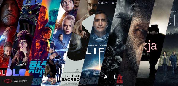 Học từ vựng bằng các thể loại phim bằng tiếng Anh
