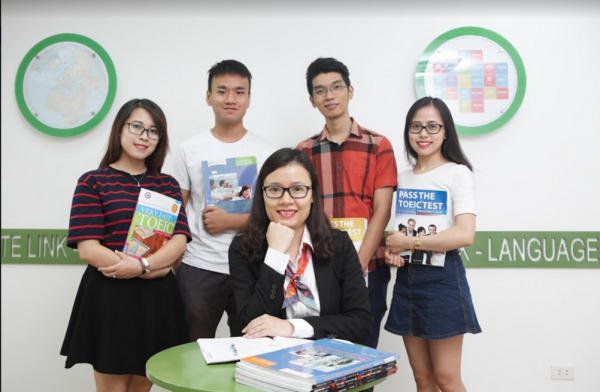 Thông tin đầy đủ về thi TOEIC ở Việt Nam