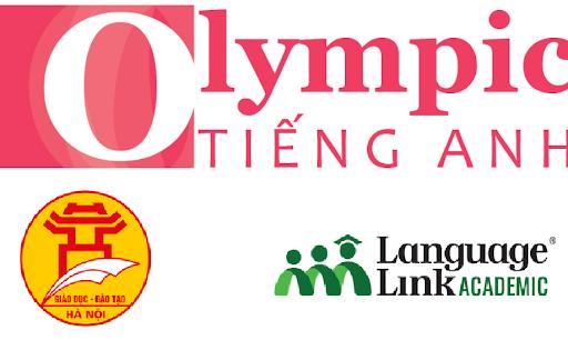 Gặp gỡ các nhà vô địch Olympic tiếng Anh THPT 2015