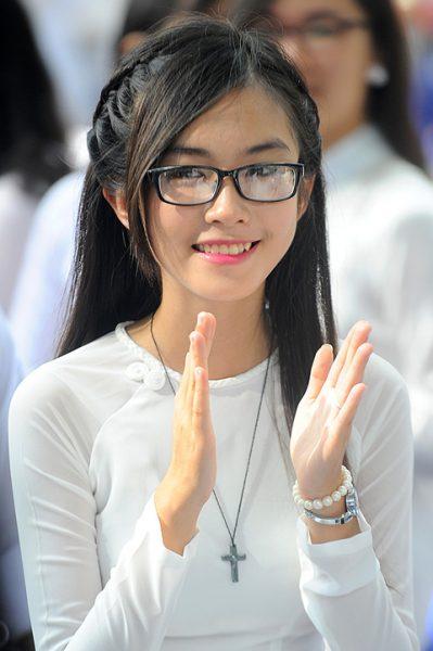 Nguyễn Quỳnh Hồng Vân – THPT Chu Văn An