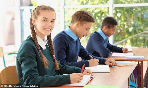 """""""Lộ trình học tiếng Anh toàn diện và cụ thể dành cho học sinh THCS"""" đã bị khóa Lộ trình học tiếng Anh toàn diện và cụ thể dành cho học sinh THCS"""
