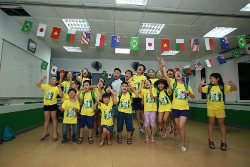 3 cách trải nghiệm hè của học viên Language Link Academic