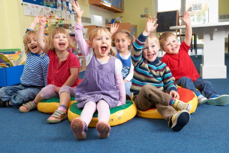 Những lợi ích của việc cho trẻ học tiếng Anh từ mẫu giáo