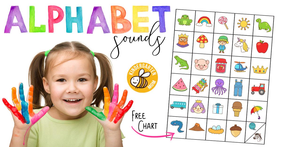 Phương pháp dạy trẻ bảng chữ cái tiếng Anh hiệu quả có phiên âm đầy đủ