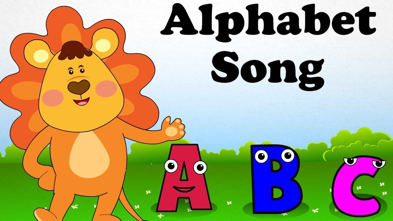 Dạy trẻ bảng chữ cái tiếng Anh thông qua bài hát