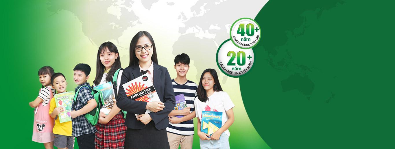 Nơi dạy trẻ bảng chữ cái tiếng Anh chất lượng