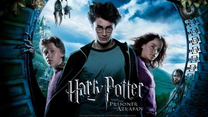 Những câu thoại đẹp trong Harry Potter