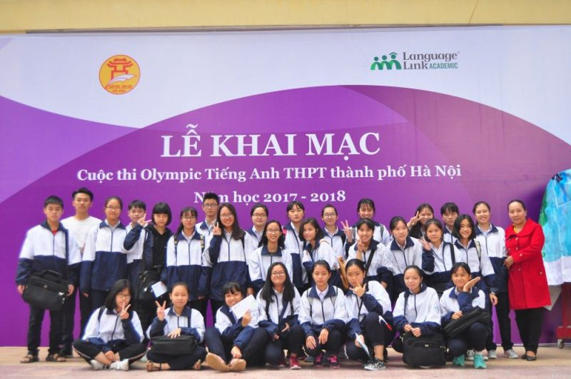 Olympic Tiếng Anh THPT 2017-e3ce5471ae3747691e26