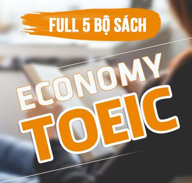 """""""Economy TOEIC: """"Vũ khí"""" không thể thiếu dành cho các sĩ tử luyện thi"""" đã bị khóa Economy TOEIC: """"Vũ khí"""" không thể thiếu dành cho các sĩ tử luyện thi"""