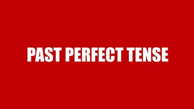 """""""Thuần thục Thì Quá khứ Hoàn Thành (Past Perfect Tense) chỉ với 4 bước!"""" đã bị khóa Thuần thục Thì Quá khứ Hoàn Thành (Past Perfect Tense) chỉ với 4 bước!"""