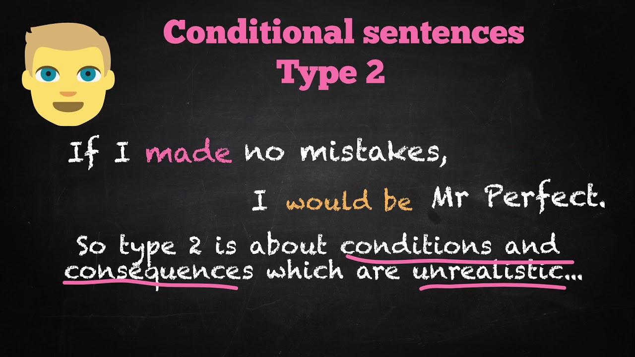 Câu điều kiện loại 2
