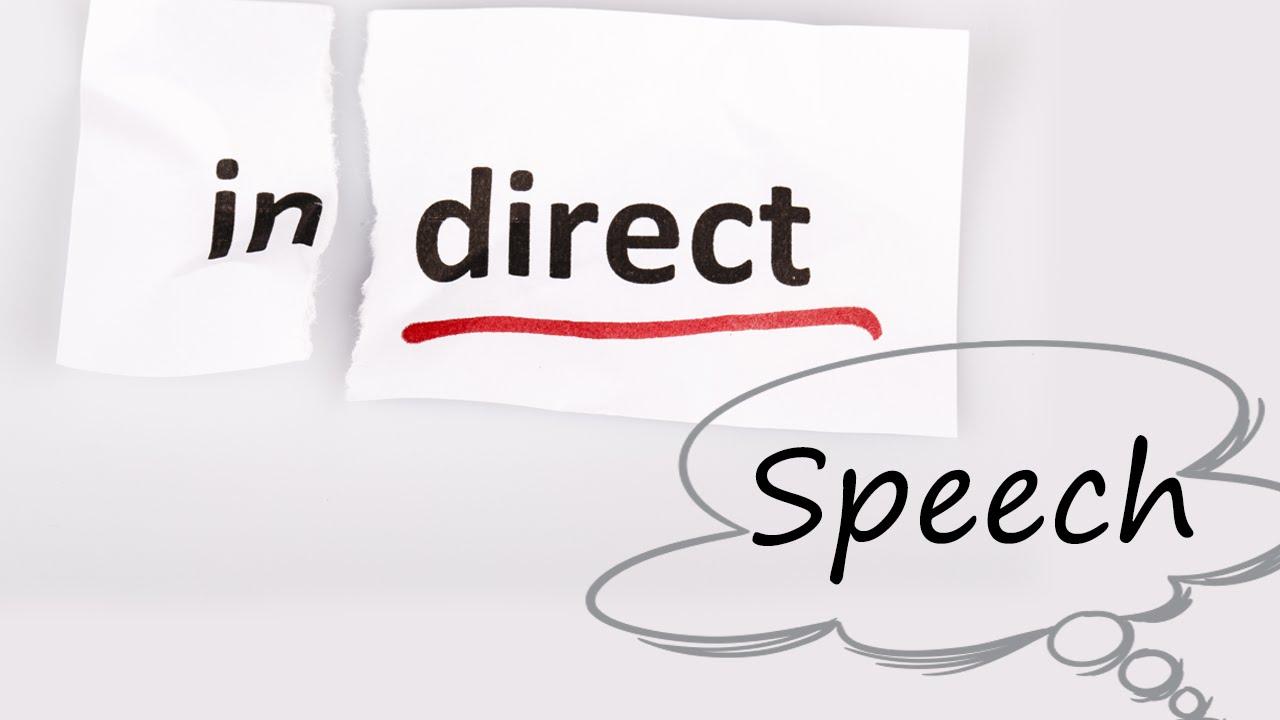 Định nghĩa và cách phân biệt câu tường thuật