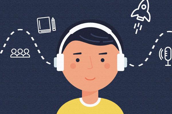 Chiến lược học nghe Anh văn giao tiếp cơ bản cho người mới bắt đầu