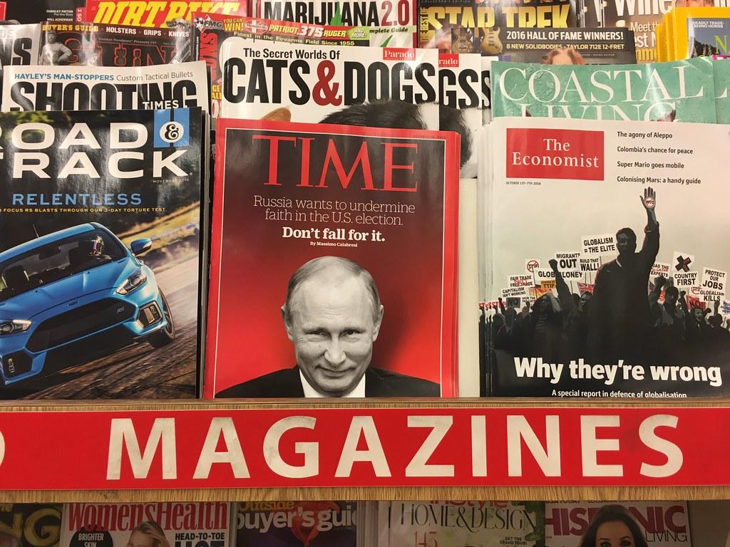 Học từ vựng tiếng Anh chủ đề kinh doanh qua tạp chí