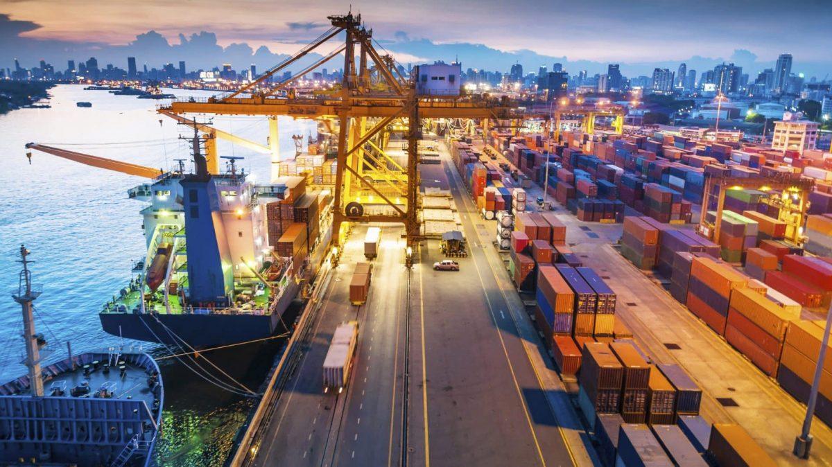 """""""Khám phá các từ vựng tiếng Anh về xuất nhập khẩu"""" đã bị khóa Khám phá các từ vựng tiếng Anh về xuất nhập khẩu"""