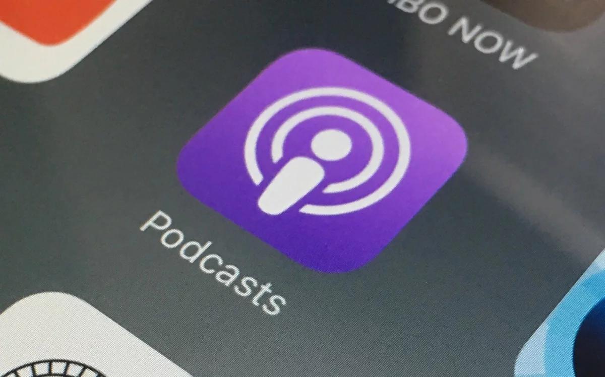 Podcasts- Phần mềm hỗ trợ việc học nghe tiếng Anh tốt nhất