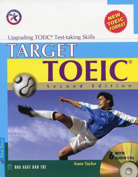 Target TOEIC: Bí kíp đạt điểm cao mùa thi cho các sĩ tử