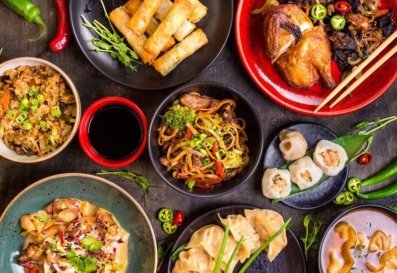 Cẩm nang từ vựng tiếng Anh về ăn uống thông dụng nhất