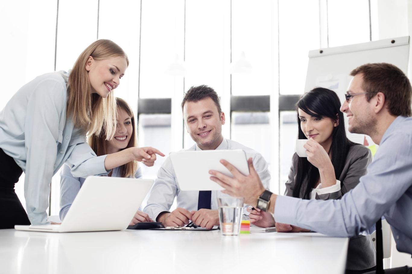 Chức vụ, phòng ban trong công ty - Từ vựng tiếng Anh văn phòng