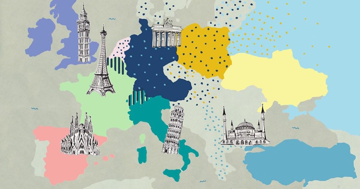 Học các từ vựng tiếng Anh về ngôn ngữ - Language siêu dễ