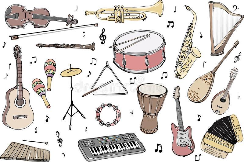 36 từ vựng tiếng Anh chủ đề Âm nhạc cực chất!
