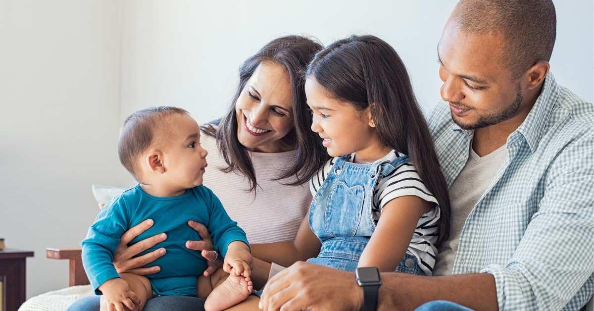 Nội dung chính bài luận tiếng Anh về Gia đình
