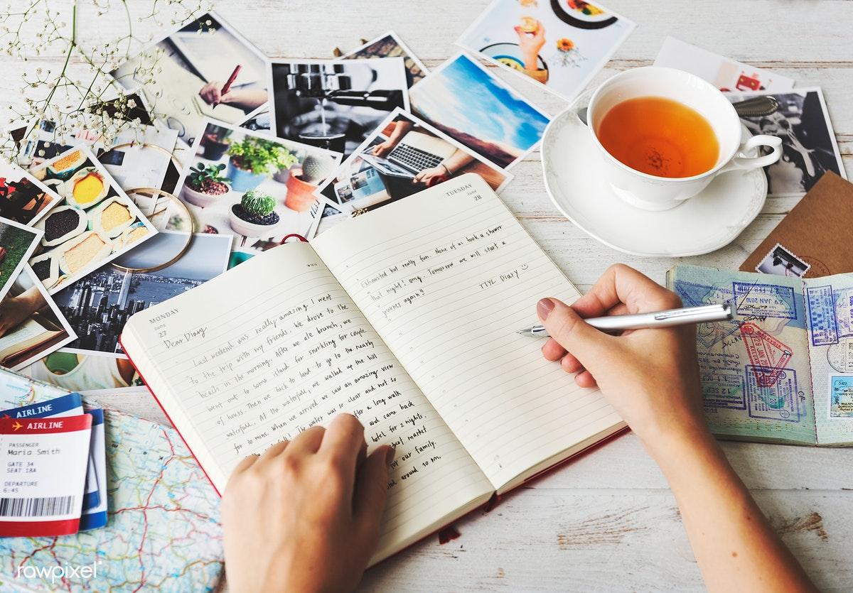 Hoàn chỉnh bài luận tiếng Anh về năm mới