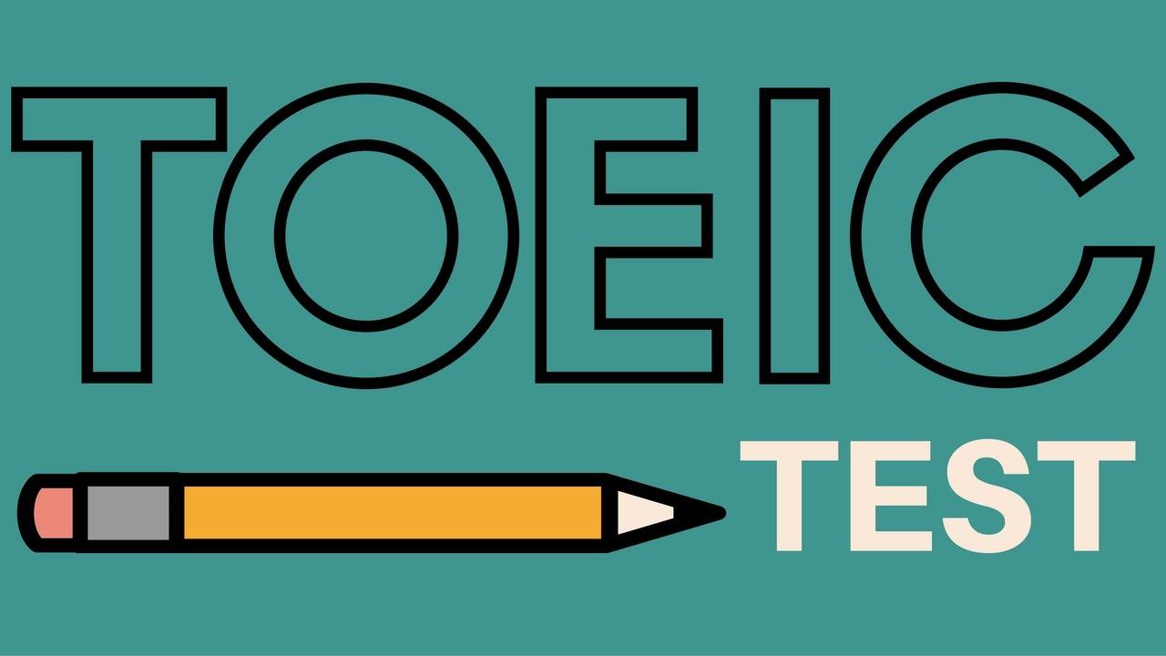 Luyện thi TOEIC 4 kỹ năng