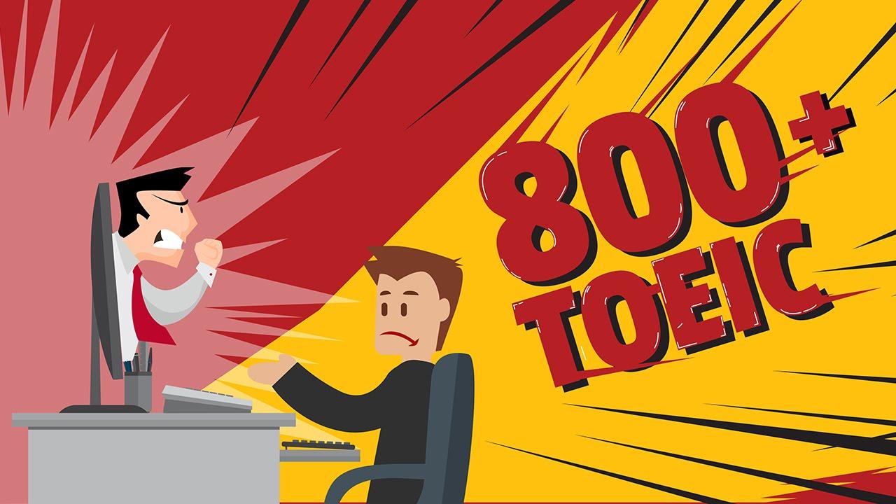 Đặt ra mục tiêu và chiến lược luyện thi TOEIC 4 kỹ nănghợp lý
