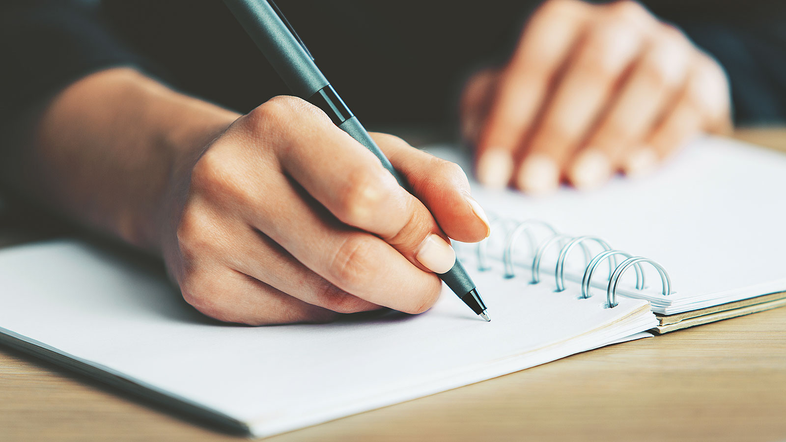 Kinh nghiệm luyện kỹ năng Writing trong bài thi TOEIC 4 kỹ năng