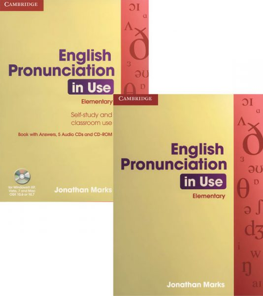English Pronunciation in Use – Elementary