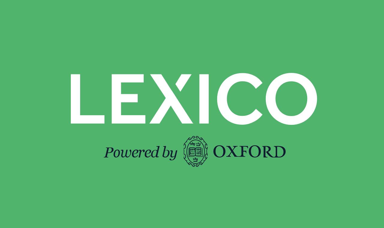 English Oxford Living Dictionary - Website hỗ trợ làm bài tập tiếng Anh và tra cứu từ điển