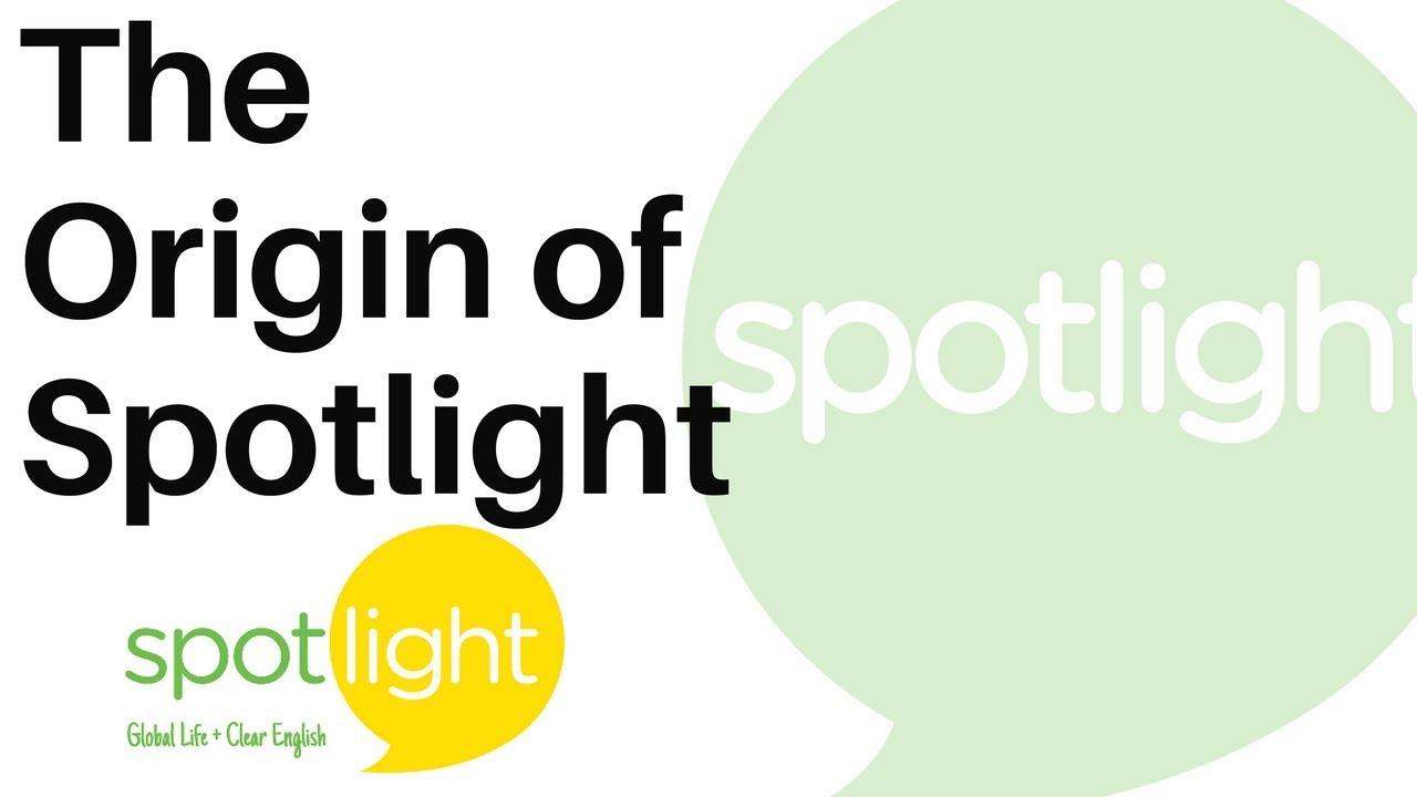 SpotlightEnglish - Website hỗ trợ làm bài tập tiếng Anh về kỹ năng nghe