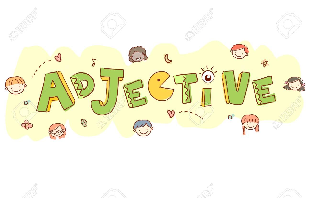 Tìm hiểu trật tự tính từ trong tiếng Anh (kèm bài tập)