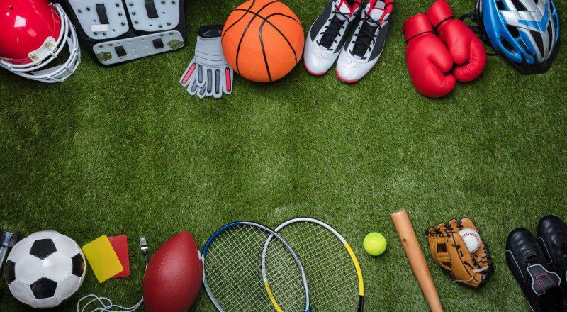 Phân biệt sử dụng PLAY/DO/GO với các môn thể thao