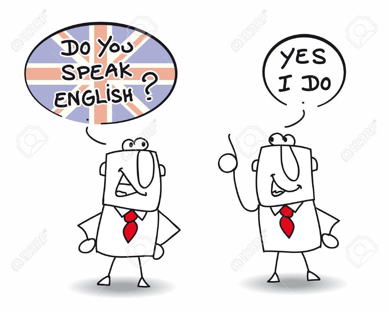 nói chuyện với người nước ngoài trên mạng