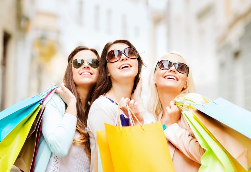 từ vựng tiếng Anh chủ đề Shopping