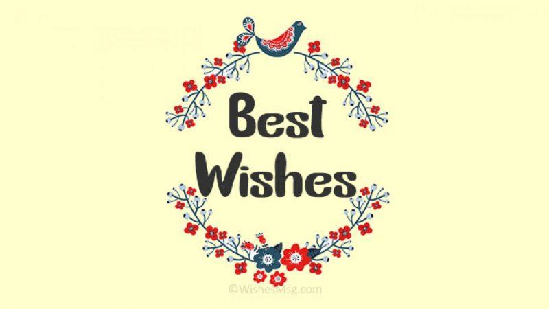 Tuyển tập chúc mừng năm mới tiếng Anh hay nhất