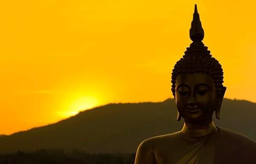 Bộ từ vựng tiếng Anh chuyên ngành Phật giáo