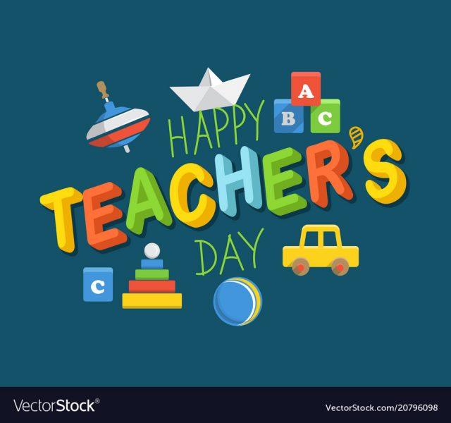 """Học bổng """"khủng"""" tri ân Ngày Nhà giáo 2018!"""