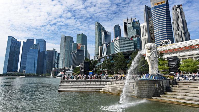 Du học Singapore & những điều phải biết