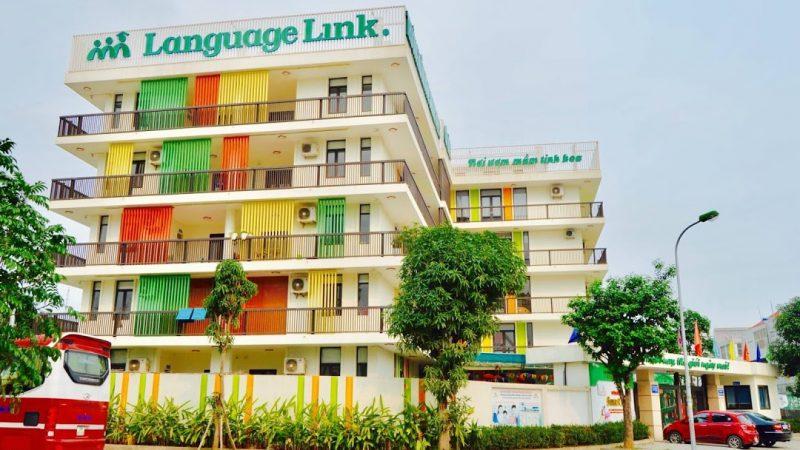 Khai trương trung tâm Anh ngữ Language Link Hạ Long