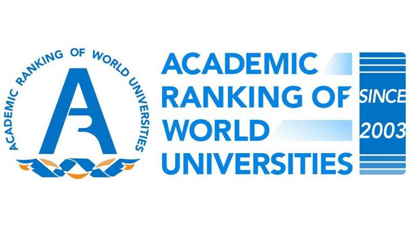 Academic Ranking of World Universities
