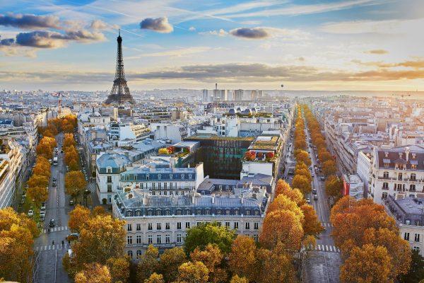 Toàn tập về du học Pháp: Điểm đến đáng lựa chọn!