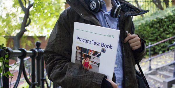 Bí quyết chọn sách ôn tiếng Anh B1 cho người đi làm