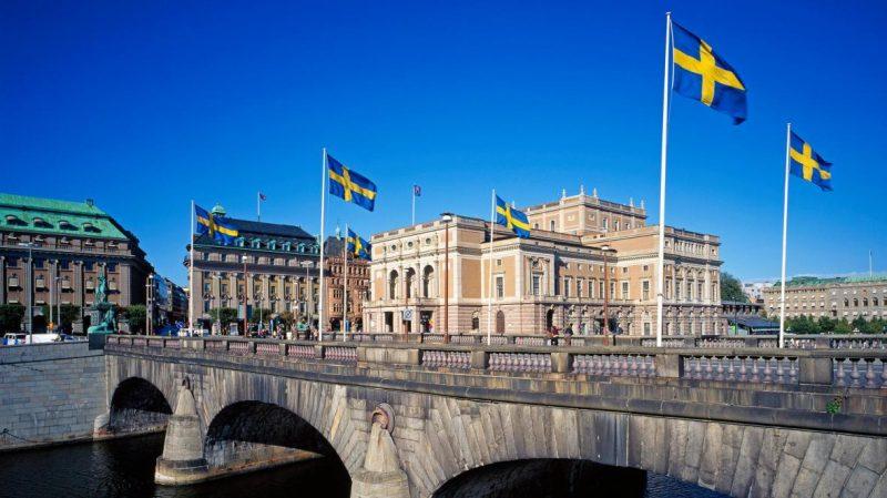 Tìm hiểu du học Thụy Điển: Quê hương giải Nobel danh giá