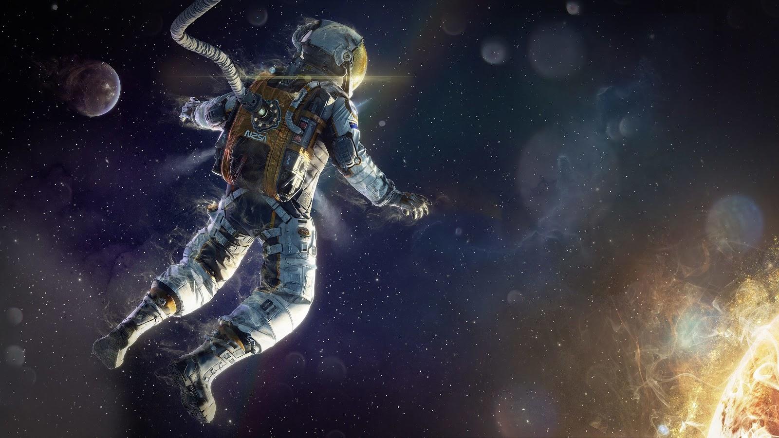 Từ vựng tiếng Anh lớp 11 về sự chinh phục vũ trụ