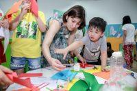 Gợi ý chọn điểm vui chơi cuối tuần cho trẻ