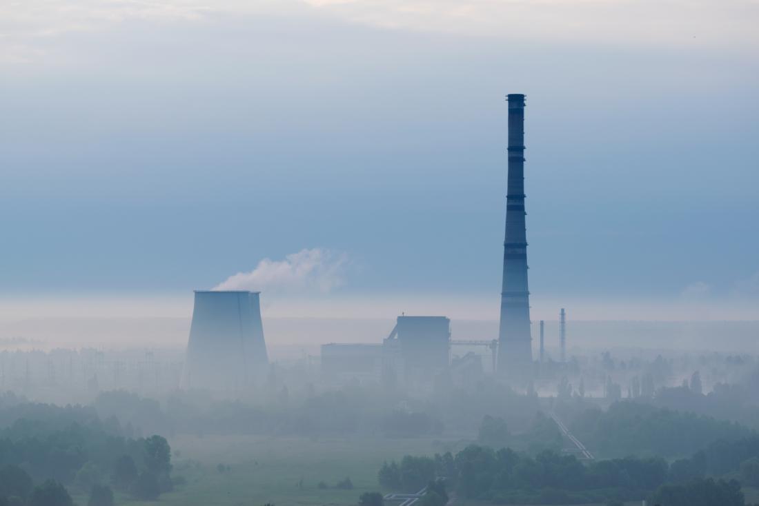 Chinh phục bài thuyết trình tiếng Anh về ô nhiễm không khí