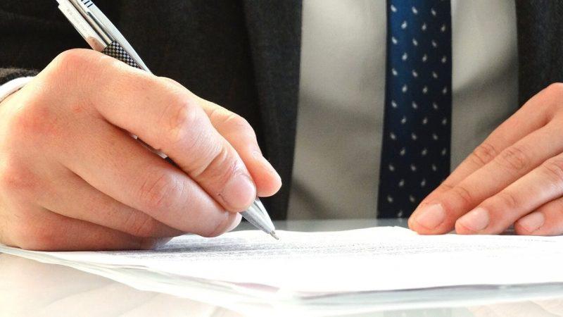 Hướng dẫn cách viết đơn xin nghỉ phép